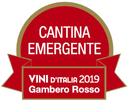 Cantina Emergente Vini d'Italia 2019 Gambero Rosso